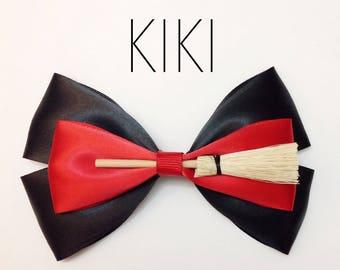 kiki hair bow
