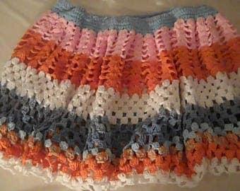 Mola Skirt