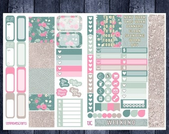 Weekend Sale I'm a Dreamer Kit for Personal Planner