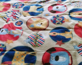 Weighted blanket for kids/ Childrens anxiety weighted blanket/ autism blanket/ kids weighted blanket/ occupational therapy blanket/ adhd