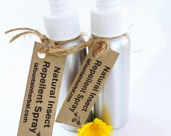 Insect Repellent Spray, Natural Insect Repellent