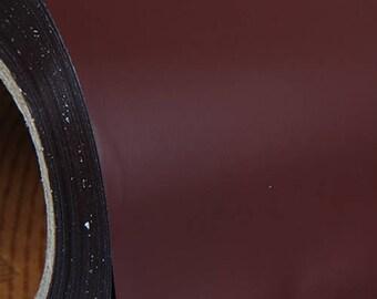 "Brown 20"" Heat Transfer Vinyl Film By The Yard"