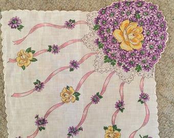Handkerchief Vintage