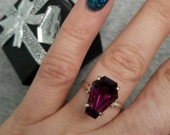 10 Carat Coffin Gem - Limited Edition - Abyss 2.0!