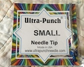 New Small Tip For Cameo Ultra Punch Needle Tool. Needlepunch Needlework Spare Extra Replacement