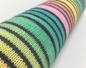 SELF-STRIPING ! - Zebra Pride - 2 x 50g  - 24 Stripes