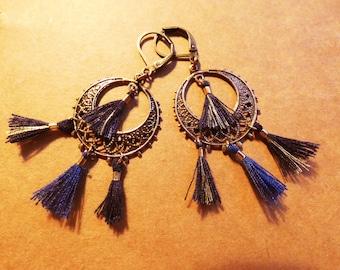Earrings ESMA