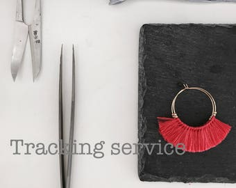 Tracking service