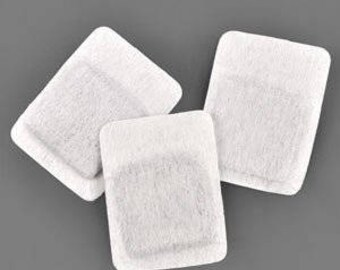 "1"" Cloth Covered Drapery Weights - 10 Pack"