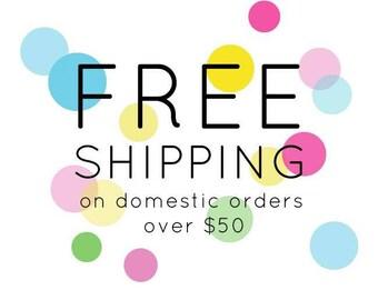free shipping/free US shipping/use code FREESHIP50