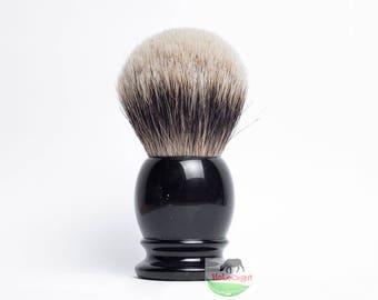 Shaving Brush 002 - knot size 26 mm (Free Shipping)
