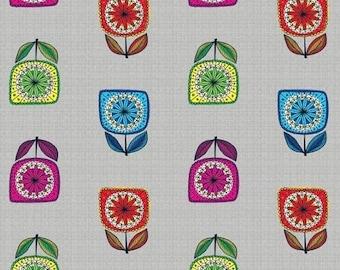 "Summer Sale Kitsch kitchen oilcloth ""Katinka"""