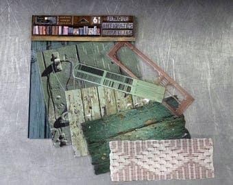 Architextures Junque Pack - Porch