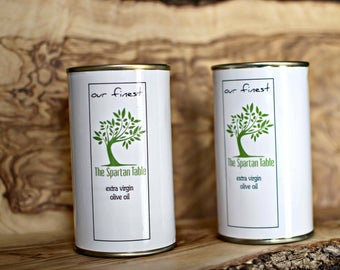 Olive Oil, Extra virgin olive, Cooking oil, Gourmet gift, Unfiltered olive oil, Healthy gift, kitchen gifts, Mother gift, Greek olive oil