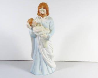 1989 House of LLoyd baby Jesus figurine.