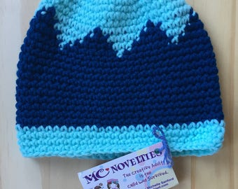 6-12 month Infant, Baby, Crochet Hat