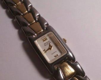 Early Anne Klein women's watch. Sharp #49