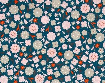 "Custom 8"", 10"", or 12"" light/moderate/heavy flow~ organic cotton cloth menstrual pad w/organic waterproof backing, menstrual pad"
