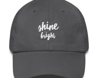 Shine Bright/P+L+J Cotton Cap