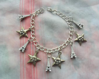 1 beautiful Charm bracelet for special  gift