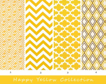 Yellow White Curtains, Grey, Living Room, Bedroom, Cottage, Curtains, Drapery, Window Treatment, Panels, Window, Gray, Drapes, Curtains