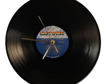 "STEVIE WONDER ""LOOKING BACK"" VINYL clock 33tours MOTOWN"