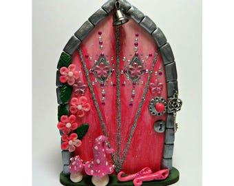 Fairy Door - FD722