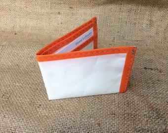Wallet: Sail Cloth