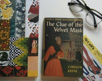 VINTAGE Nancy Drew