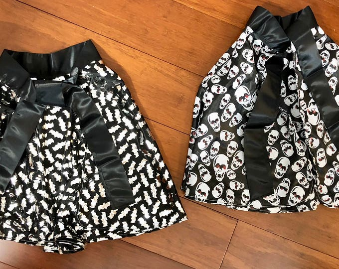"""Dress up cape infant, toddlers lightweight polyester / satiny 14 1/2"""" long"""