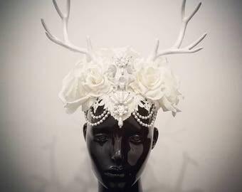 Deer Queen