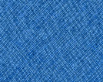 Architextures - Crosshatch Blueprint - Carolyn Friedlander - Robert Kaufman (AFR-13503-387)
