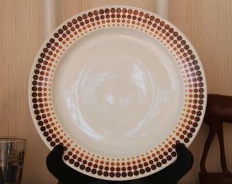 Vintage Noritake  Primadura Dinner plate  5006/3