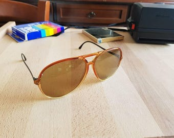80s vintage POLAROID lookers 8064  made in usa sunglasses