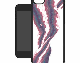 Glitch Phone Case
