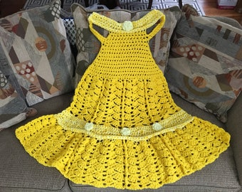 Crochet princess blankets
