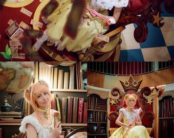 Cardcaptor Sakura Poster Set
