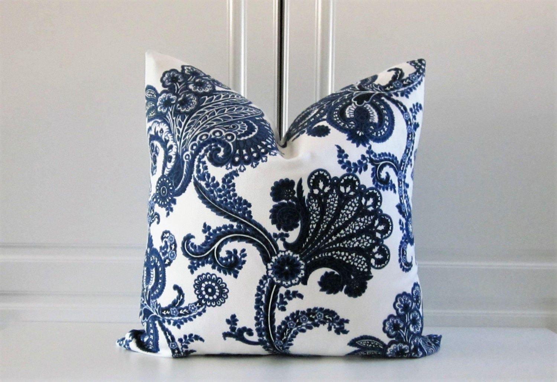 Ralph Lauren Decorative Pillow Cover Bay Island