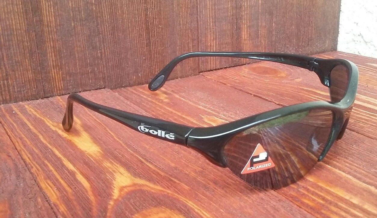 c64645739f Bolle Slice France Black Polarized sunglasses