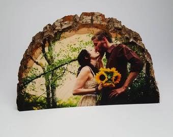 Wedding Cake Topper, Wedding Gift, Wedding Sign, Personalized Wedding Cake Topper, Rustic Wedding, Rustic Cake Topper, Cake Topper, Wood