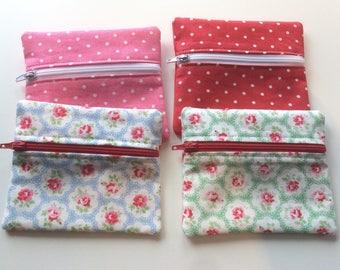 Cath Kidston fabric coin purse