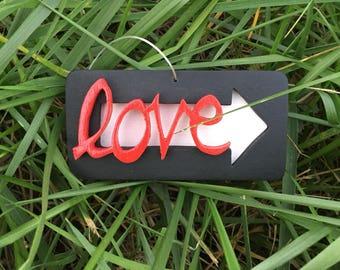 One Way: Love