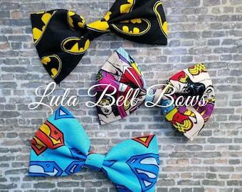 Bow Tie Bows