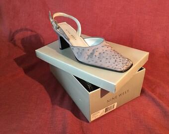 Nine West Heels - Size 7