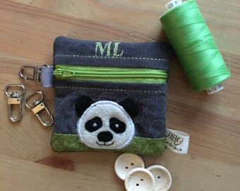 Personalised Coin purse