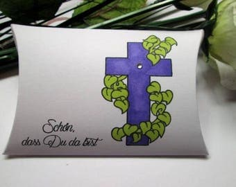 Gift for baptism, communion or confirmation