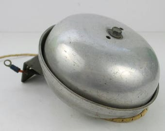 Antique Bermuda Bell, Rat rod