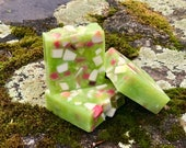 Jamaica Me Crazy Triple Butter Handmade Soap with Kaolin Clay
