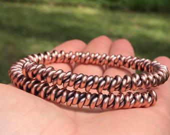 1/2 Royal Cubit Tensor Bracelet broad