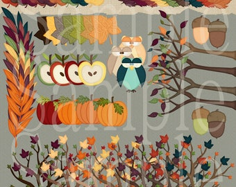 Digital Resource 55 Fall Elements Commercial Use PDF